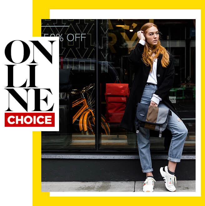 Online choice